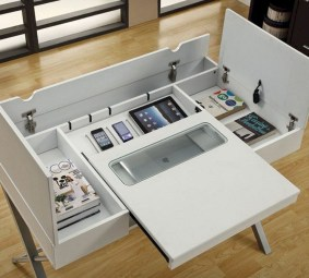 Stunning Diy Portable Office Organization Ideas02
