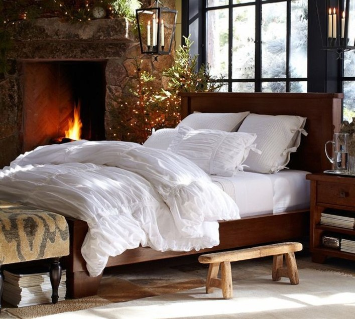 Tuscan Style Bedroom Decorative Ideas That Make Your Sleep Warm31