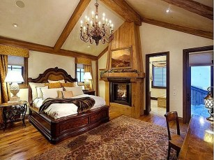 Tuscan Style Bedroom Decorative Ideas That Make Your Sleep Warm41