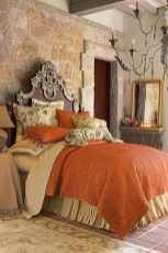 Tuscan Style Bedroom Decorative Ideas That Make Your Sleep Warm42