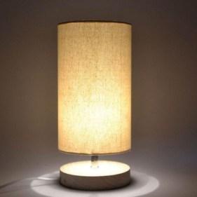 Unique Bedroom Lamp Decorations Ideas10