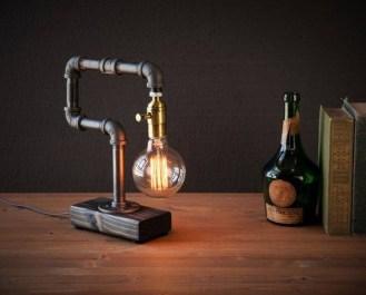 Unique Bedroom Lamp Decorations Ideas12