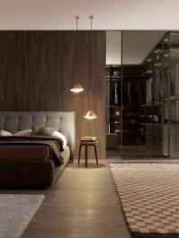 Unique Bedroom Lamp Decorations Ideas14