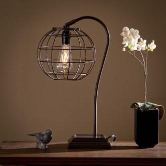 Unique Bedroom Lamp Decorations Ideas28