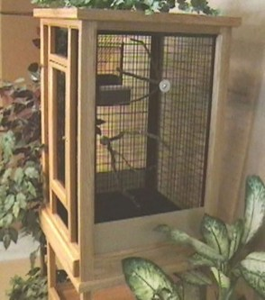 Unique Diy Pet Cage Design Ideas You Have To Copy21