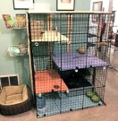 Unique Diy Pet Cage Design Ideas You Have To Copy22