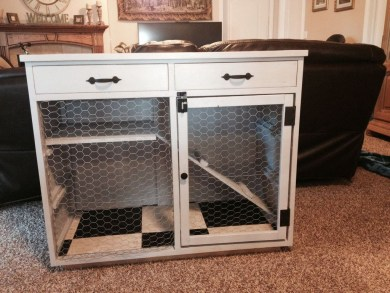 Unique Diy Pet Cage Design Ideas You Have To Copy28