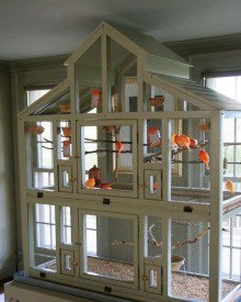 Unique Diy Pet Cage Design Ideas You Have To Copy37