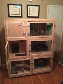 Unique Diy Pet Cage Design Ideas You Have To Copy41