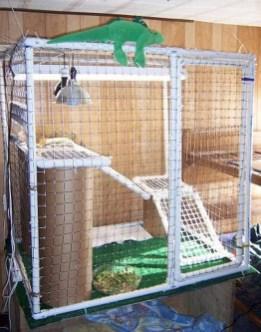 Unique Diy Pet Cage Design Ideas You Have To Copy44