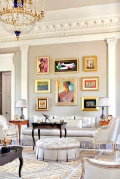 Unique Wall Decor Design Ideas For Living Room08