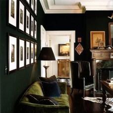 Wonderful Black White And Gold Living Room Design Ideas13