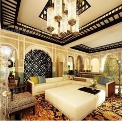 Wonderful Black White And Gold Living Room Design Ideas19