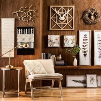 Wonderful Black White And Gold Living Room Design Ideas25