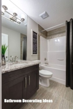 Wonderful Diy Master Bathroom Ideas Remodel27