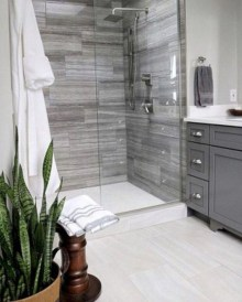 Wonderful Diy Master Bathroom Ideas Remodel30