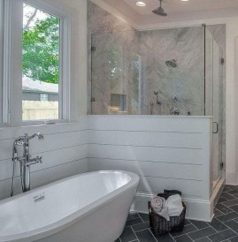 Wonderful Diy Master Bathroom Ideas Remodel32