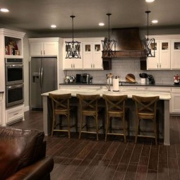 Amazing Modern Farmhouse Kitchen Decoration04