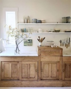 Amazing Modern Farmhouse Kitchen Decoration19