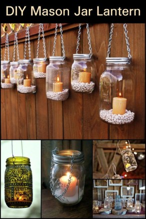Awesome Diy Mason Jar Lights To Make Your Home Look Beautiful09