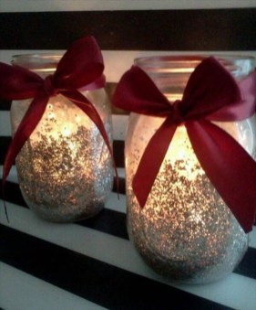 Awesome Diy Mason Jar Lights To Make Your Home Look Beautiful13