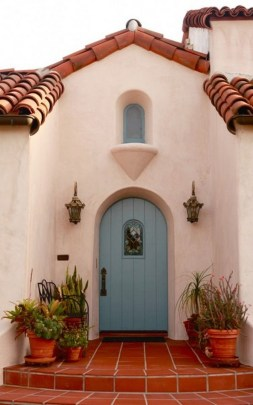 Awesome Home Front Exterior You Have Must See16