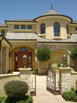 Awesome Home Front Exterior You Have Must See19