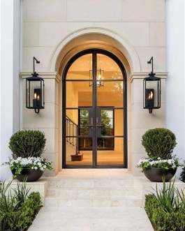 Awesome Home Front Exterior You Have Must See21