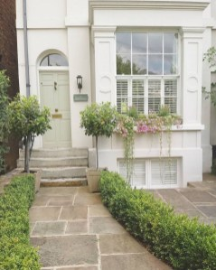 Awesome Home Front Exterior You Have Must See29