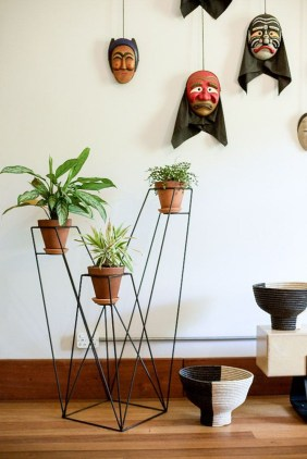 Awesome Indoor Plant Decoration Ideas To Make Natural Comfort In Your Home24