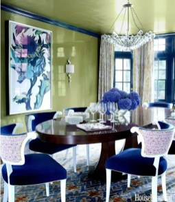 Awesome Wall Paint Color Combination Design Ideas For The Beauty Of Your Home Interior11