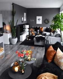 Decorating Ideas For Diy Small Apartments With Low Budget In04