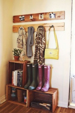 Decorating Ideas For Diy Small Apartments With Low Budget In08