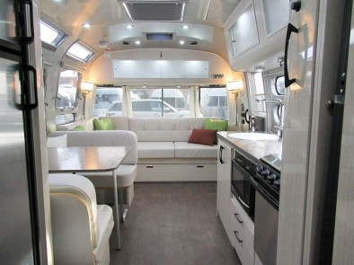 Enchanting Airstream Rv Design And Decoration Ideas For Your Travel Comfort10