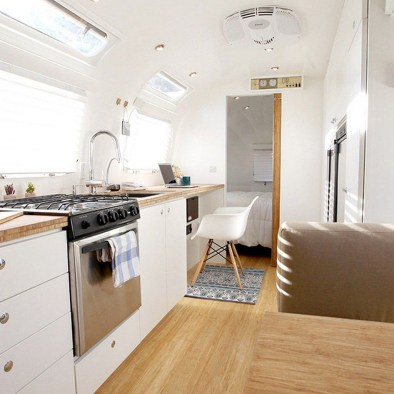 Enchanting Airstream Rv Design And Decoration Ideas For Your Travel Comfort11