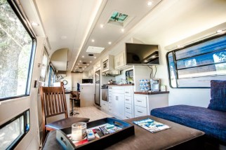 Enchanting Airstream Rv Design And Decoration Ideas For Your Travel Comfort14