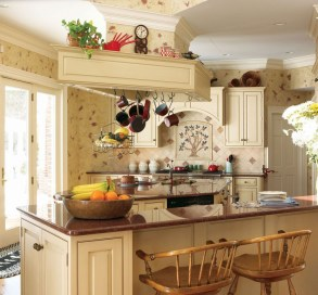 Extraordinary County Rustic Kitchen Ideas For Inspiration08