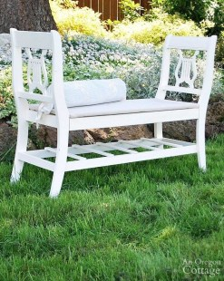 Fabulous Diy Outdoor Bench Ideas For Your Home Garden32