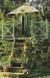 Impressive Gazebo Design Inspiration For Minimalist Garden14