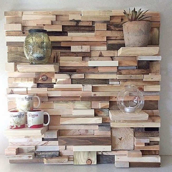 Impressive Wooden Palette Design Ideas You Must Try01