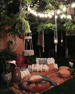 Incredible Decoration Ideas For Comfort Outdoor Your Home03