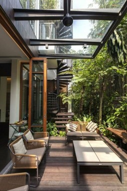 Incredible Decoration Ideas For Comfort Outdoor Your Home18