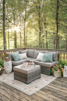 Incredible Decoration Ideas For Comfort Outdoor Your Home41