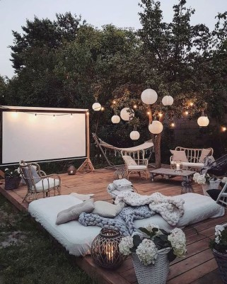 Incredible Decoration Ideas For Comfort Outdoor Your Home45