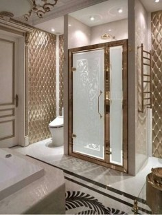 Luxury Bathroom Decoration Ideas For Enjoying Your Bath10