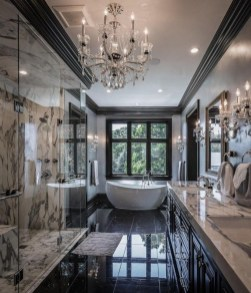 Luxury Bathroom Decoration Ideas For Enjoying Your Bath20