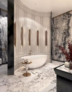 Luxury Bathroom Decoration Ideas For Enjoying Your Bath32