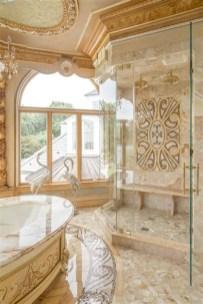 Luxury Bathroom Decoration Ideas For Enjoying Your Bath40