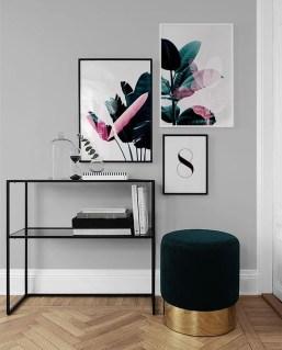 Minimalist Home Interior Design Ideas With A Smart Living Concept29