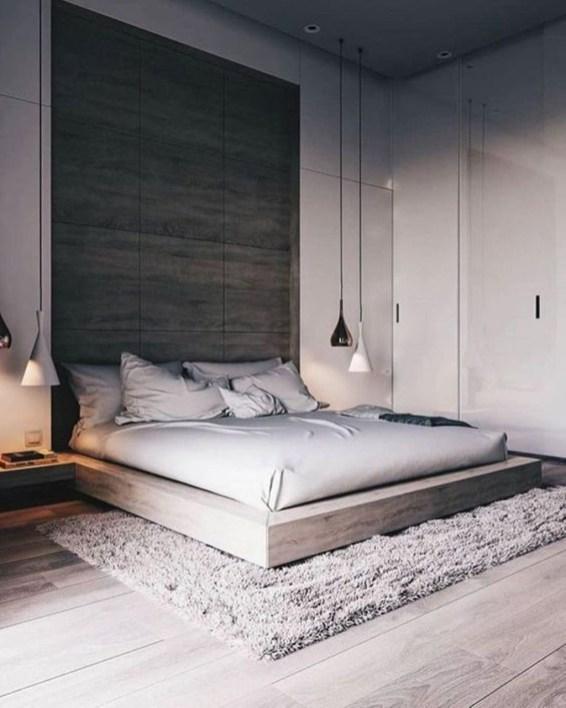 Minimalist Home Interior Design Ideas With A Smart Living Concept49